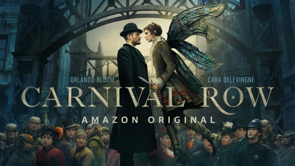 Carnival Row Season 2 Release Date, Plot, And Cast Update