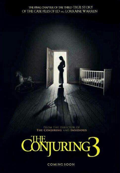 The Conjuring 3 Is Happening And Patrick Wilson Is Very Excited About Its Horror Story - The Global Coverage