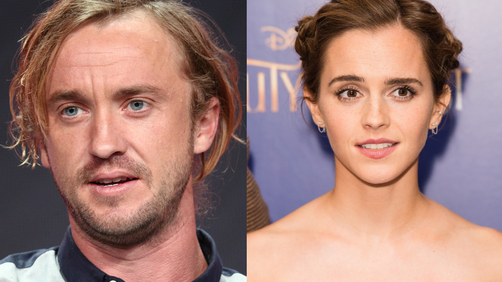 What Is The Truth Behind Tom Felton And Emma Watson S Longtime Dating Rumors Are They Together Or Have They Broken Up The Global Coverage