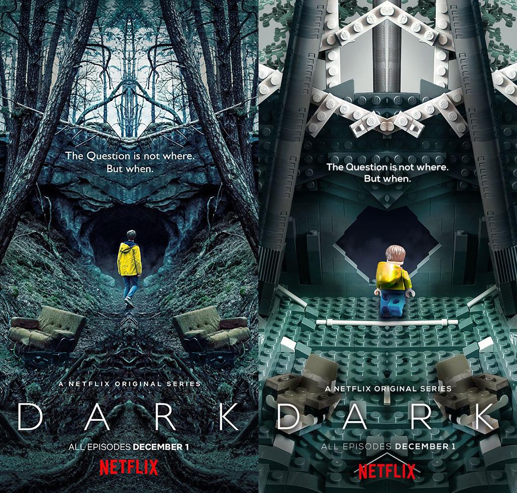 Dark Netflix Serie