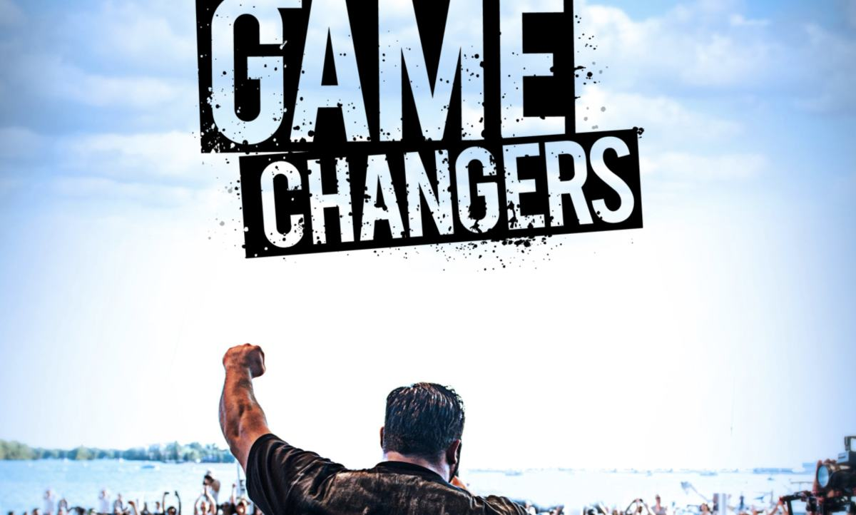 The Most Important Movie Of 2018 The Game Changers Documentary Is Finally Here The Global Coverage