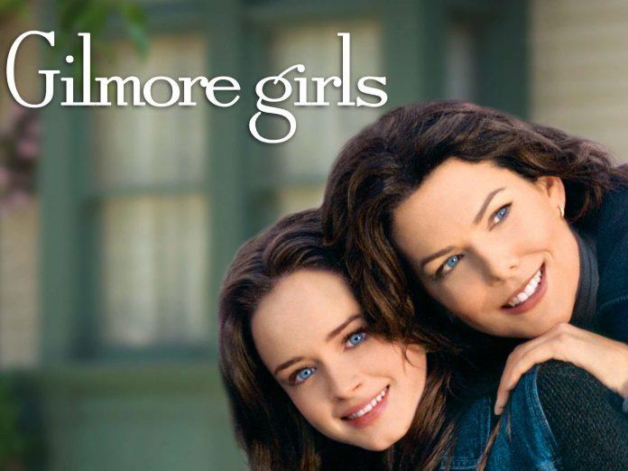 Girlmore Girls