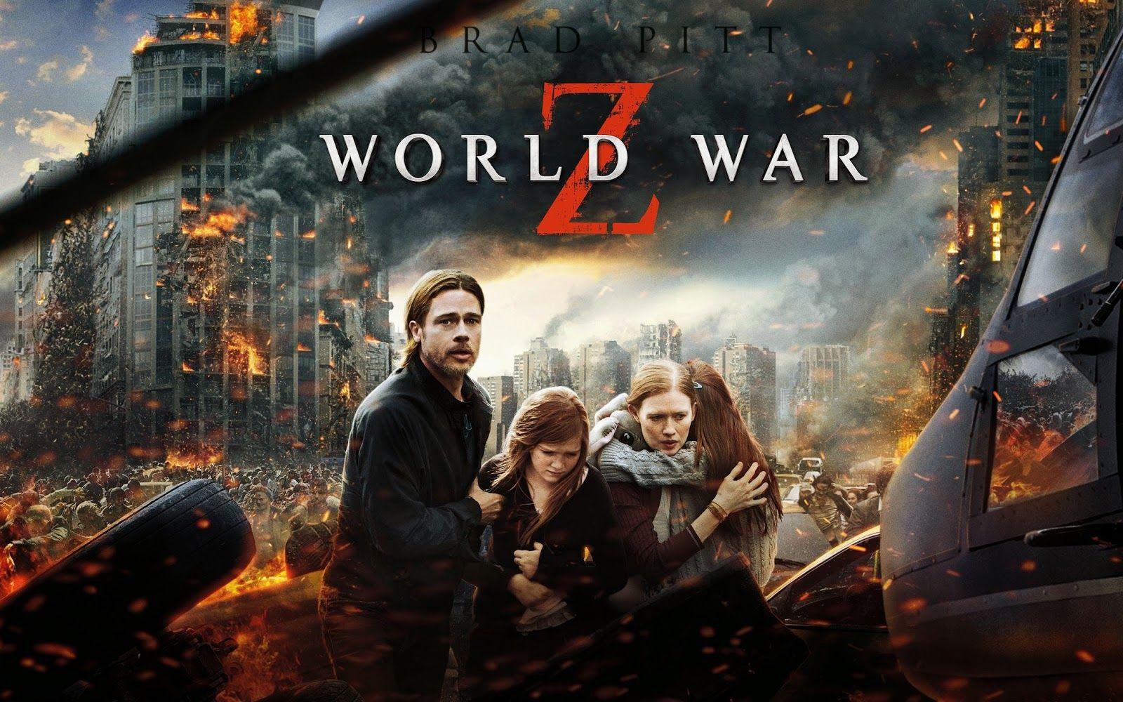 World War Z Sequel