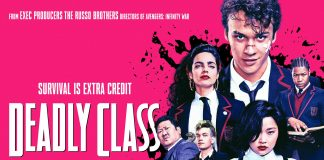 Deadly Class': Rick Remender Reassures Fans Worrying About A deadly class season 2