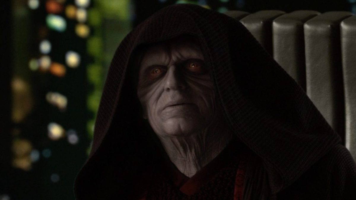 How Palpatine Returned In Star Wars 9 According To Rise Of Skywalker Visual Dictionary The Global Coverage