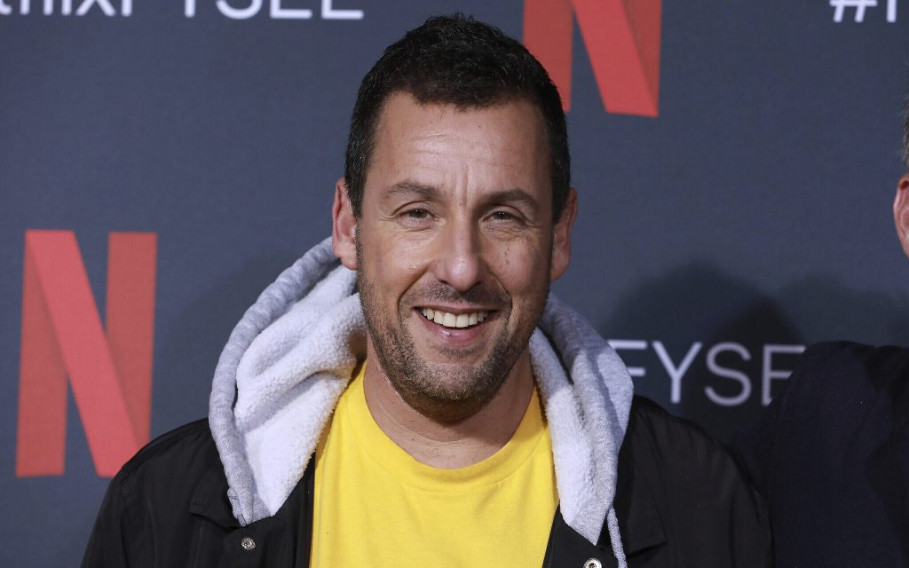 All the Adam Sandler movies ranked from best to worst ...