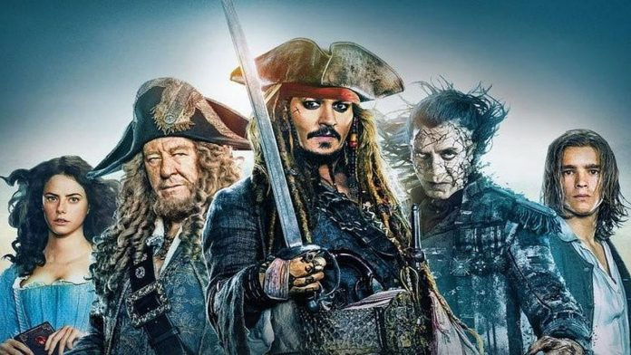 Pirates Of The Caribbean 6 Release Date Cast Plot Trailer And What Will Be New The Global Coverage