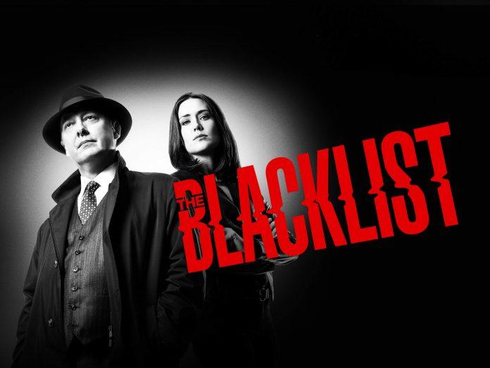 Image result for The Blacklist season 8