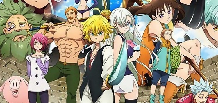 Seven Deadly Sins Season 5 Episode 6: Release Date, Spoiler Discussion and Watch Online