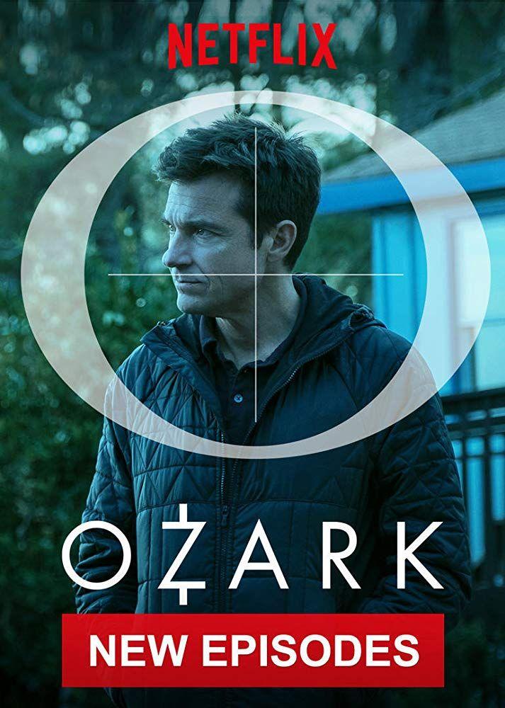 Ozark Season 4 Poster