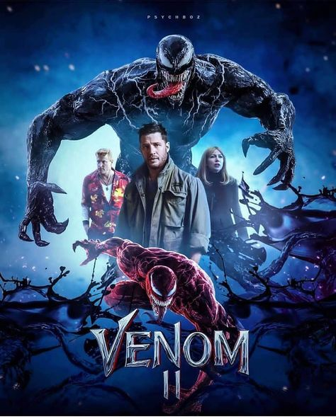 Venom 2 Cast, Release Date, Will Tom Holland Fight Venom? Is Tom Holland In Venom? Venom 2 To Get A New Title? What Will Be The Plot Twist In Venom 2? - The Global Coverage