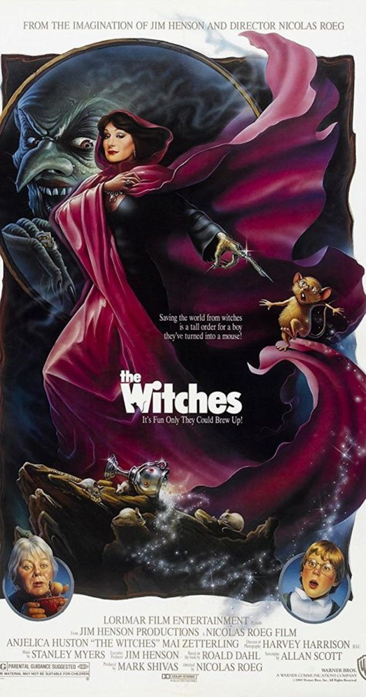 The Witches Cast Plot Release Date Director Imdb And Further Updates What Are The 5 Most Scariest Movies On Netflix Does The Wiches Have A Comic Element The Global Coverage