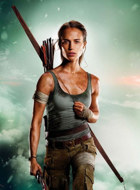 Tomb Raider Untitled Is Tomb Raider Coming For A Second Movie