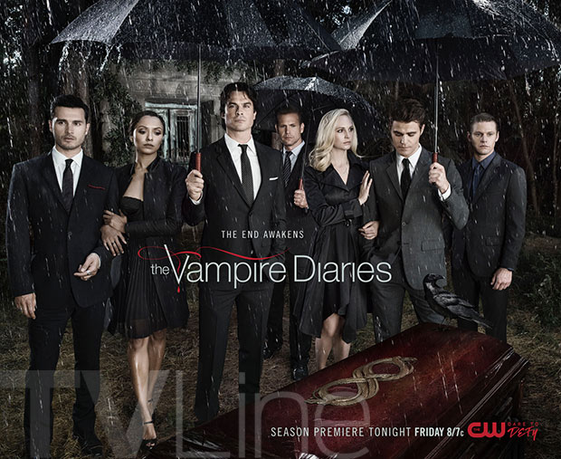 Vampire Diaries Season 9: Release Date, Cast and What To Expect in Season 9?