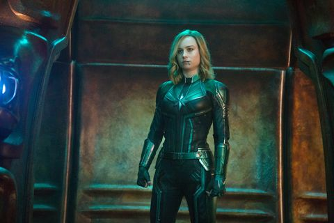 Captain Marvel 2: Release Date, Cast, Plot and More