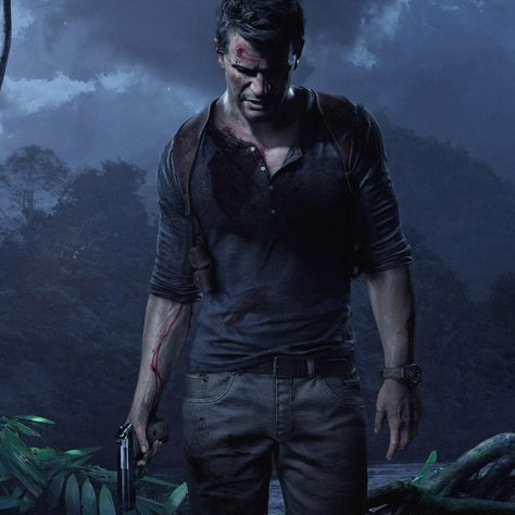 Uncharted Release Date Cast Plot And Everything You Need To
