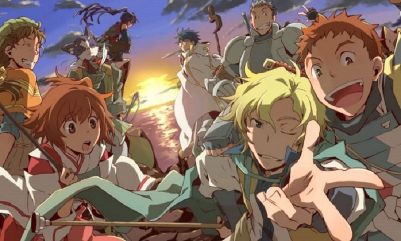 Log Horizon Season 3 Episode 4:Release Date, Preview and More