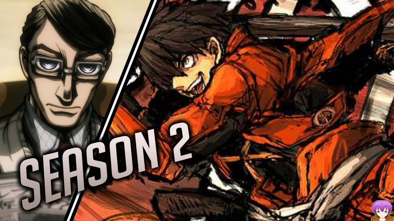 Drifters Season 2 Coming Back? Release Date, Characters, Plot And Much More