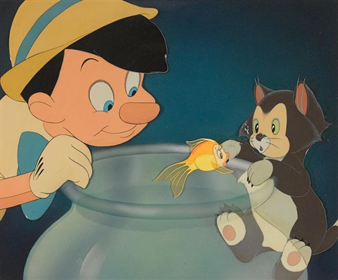 Pinocchio What Is It About? What's The Meaning Of Pinocchio? What's The Real Story Of Pinocchio? Where Can I Watch It?