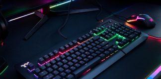 Top 6 Best Gaming Keyboard in 2020   Global Coverage