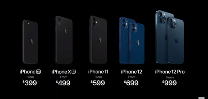 Apple's iPhone 12 Event Highlights: Price, New Feature | The Global Coverage Highlights