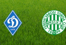 Ferencváros vs Dynamo Kyiv Live Stream, Prediction, Team News, Champions League Live Date time and venue