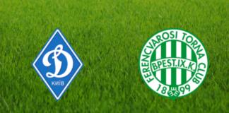 Ferencváros vs Dynamo Kyiv Live Stream, Prediction, Team News, Champions League Live Date time and venue
