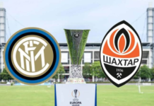Shakhtar Donetsk vs Inter Milan Live Stream, Prediction, Team News, Champions League Live Date time and venue