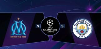 Marseille vs man city Live Stream, Prediction, Team News, Champions League Live Date time and venue