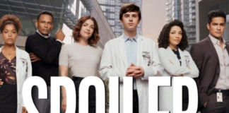 The Good Doctor Season 4 Spoiler: Competition in Hospitals, Release Date, About series