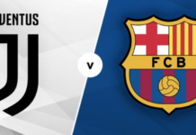 Watch LIVE Juventus vs Barcelona, Prediction, Team News, Date time and venue