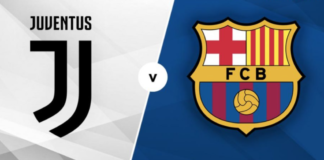 Watch LIVE: Juventus vs Barcelona LIVE Stream, Prediction, Team News, Date time and venue