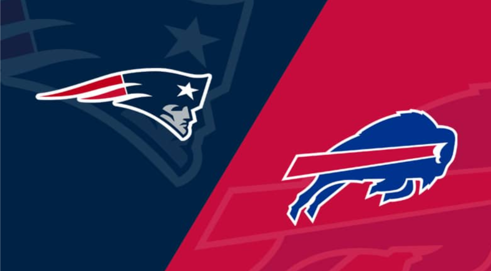 Bills vs Patriots Live Stream