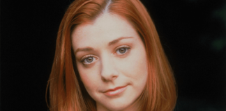 Alyson Hannigan Net Worth, Age, Wiki, Life, Career, Achievements and Much More