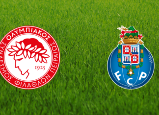 Olympiacos vs Porto Live Stream, Prediction, Team News, Champions League Live