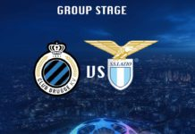 Club Brugge vs Lazio Live Stream, Prediction, Team News, Champions League Live