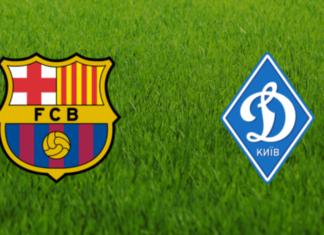 Barcelona vs Dynamo Kyiv LIVE Stream, Prediction, UEFA Live Stream, Team News and venue