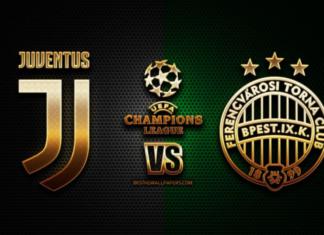 Ferencvaros vs Juventus LIVE Stream