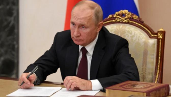 Putin Will Not Congratulate Biden Until US Election 2020 Result