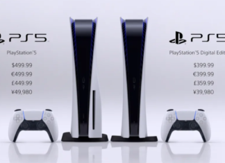 SONY PS5 LATEST NEWS: where you can buy the Sony PS5 PlayStation