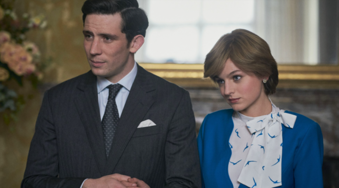 TEH CROWN SEASON 4 Facts: Did the Balmoral test happen??