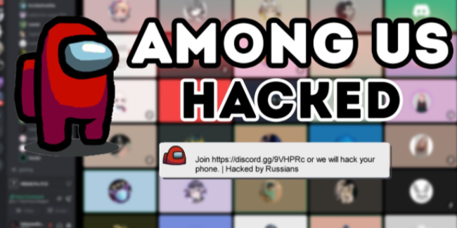 Among Us Hack For What Reason Is Among Us Being Hacked The Global Coverage