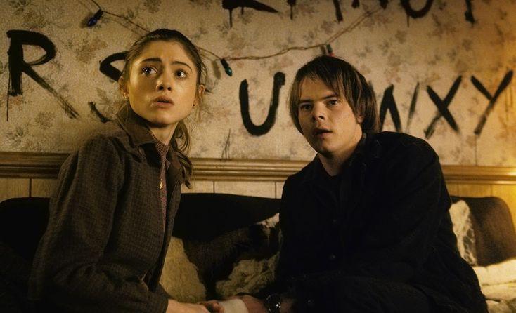 Early September arose love: Natalia Dyer and Charlie Heaton Timeline!