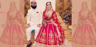 FORMER BIGG BOSS 6 STAR, SANA KHAN GETS MARRIED!