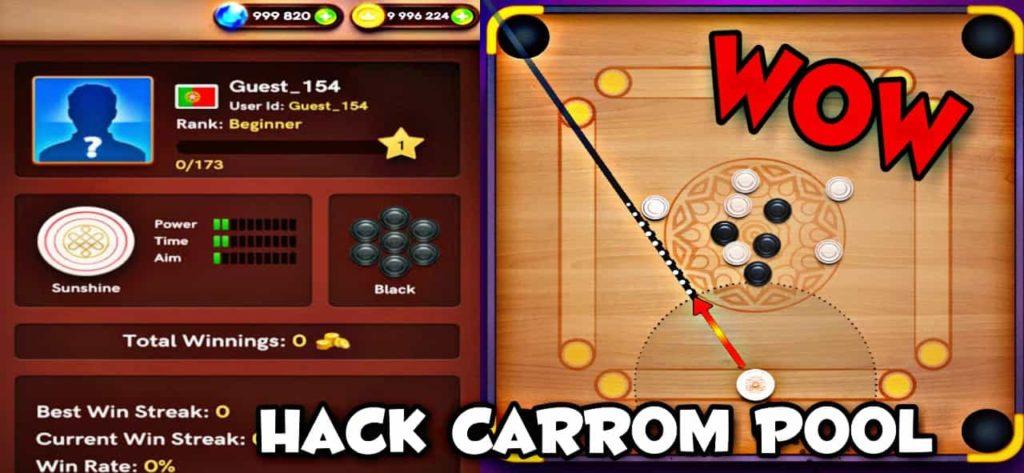 Carrom Pool Mod Apk v3.1.2 [Unlimited Gems] Download Now