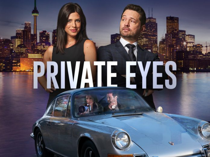 Private Eyes Season 4: Release Date, Story, Cast and More Updates