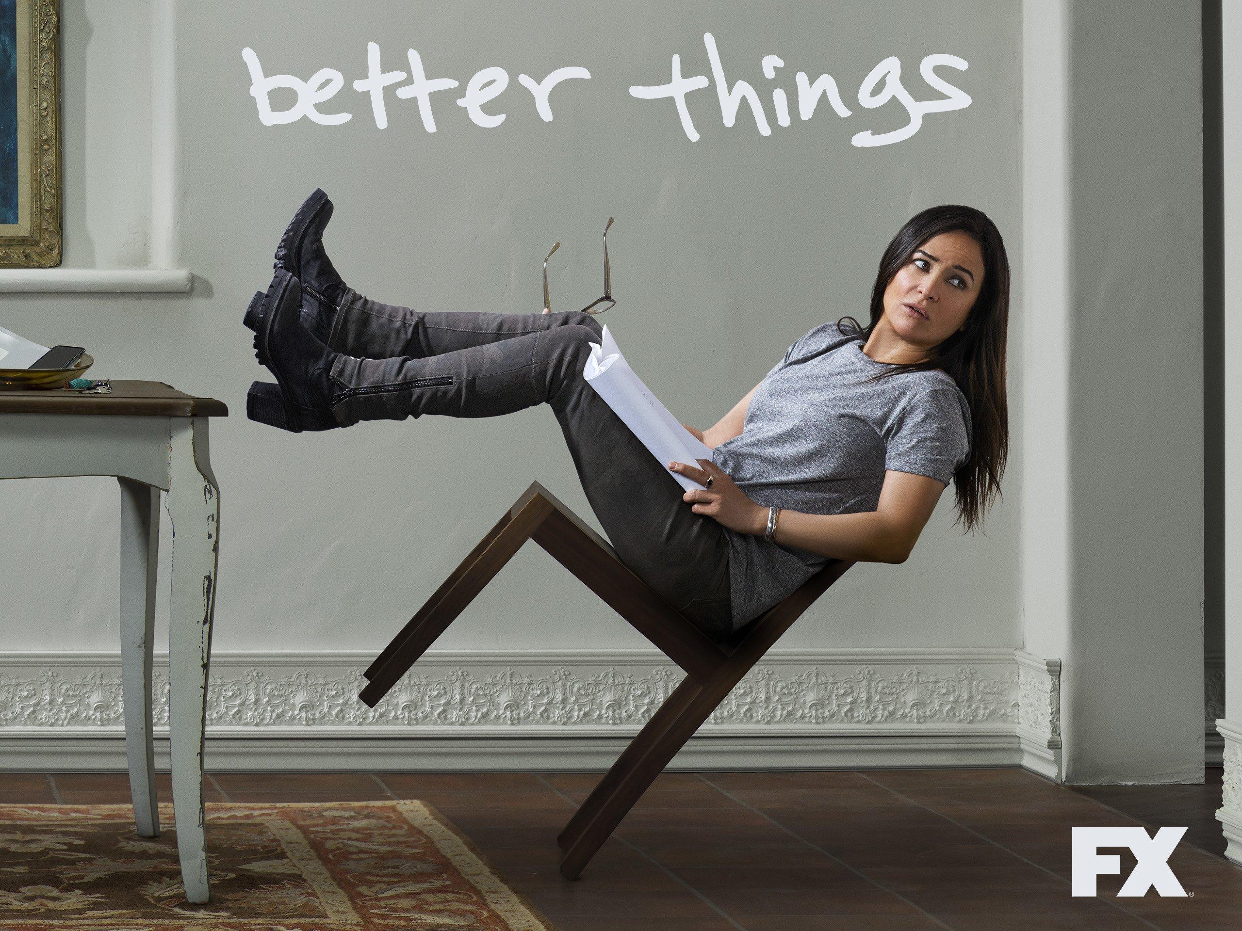 Better Things Season 5 Renewal Confirmed by Pamela Adlon on FX, Story Updates