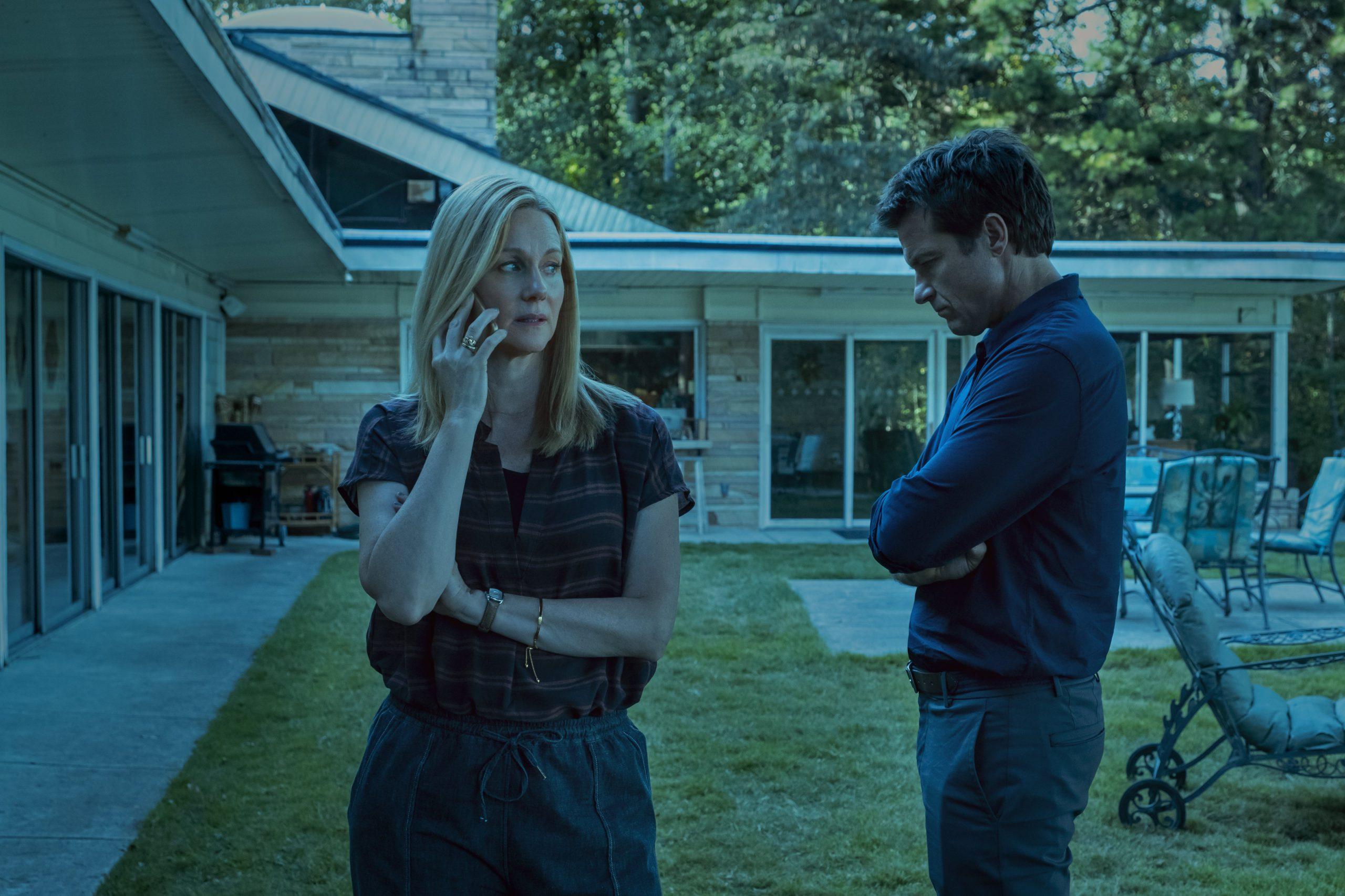 When is Ozark Season 4 Returning on Netflix? Release Date & More News