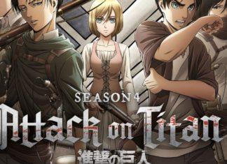 Attack on Titan Season 4: Major Plot Leak by Animator, Release Date & Story Updates