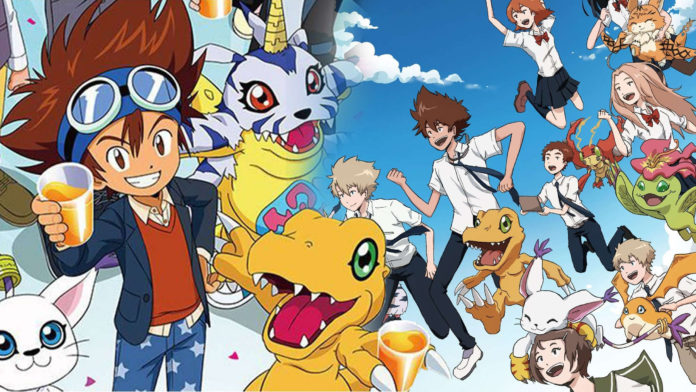 Digimon adventure episode 46 Release Date, Spoiler and More